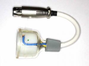 XLRadapter