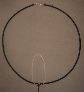 5MHz LDF450 Loop