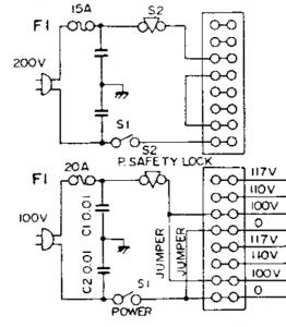FL2100Zelectrical