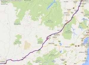 Google Maps APRS - Mozilla Firefox firefox 10/09/2014 , 16:44:16