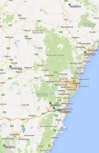 Google Maps APRS - Mozilla Firefox firefox 14/10/2014 , 09:29:17