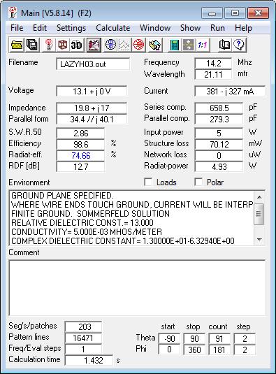 Exploitation of NEC's GM card #2 – owenduffy net