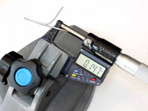 SpeakerMicrometer