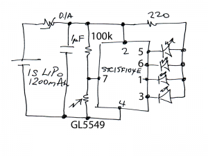 brushless motor controller schematic dc motor wiring