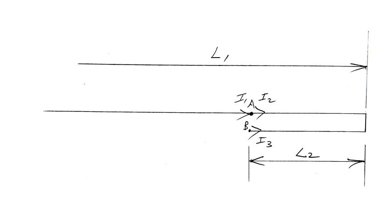 folding back the ends of a wire dipole  u2013 owenduffy net