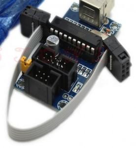 HOT NEW Usbtinyisp AVR ISP Programmer FOR Arduino Bootloader MEAG2560 UNO R3 | eBay - Mozilla Firefox firefox 06/08/2015 , 08:24:12
