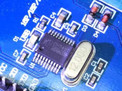 CH340, CH341 USB to RS-232 chip compatibility – owenduffy net
