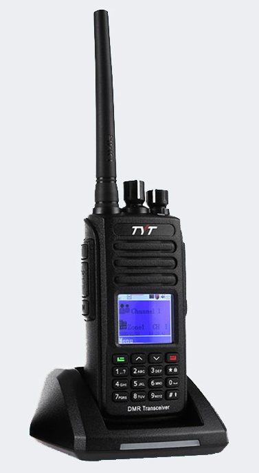 Tytera MD-390 DMR portable evaluation – owenduffy net