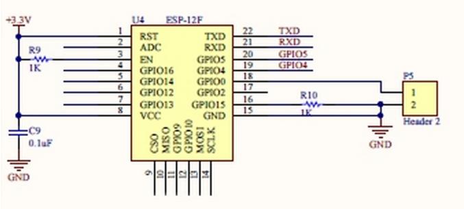 ESP8266 relay module review – Yunshan WiFi relay – owenduffy net