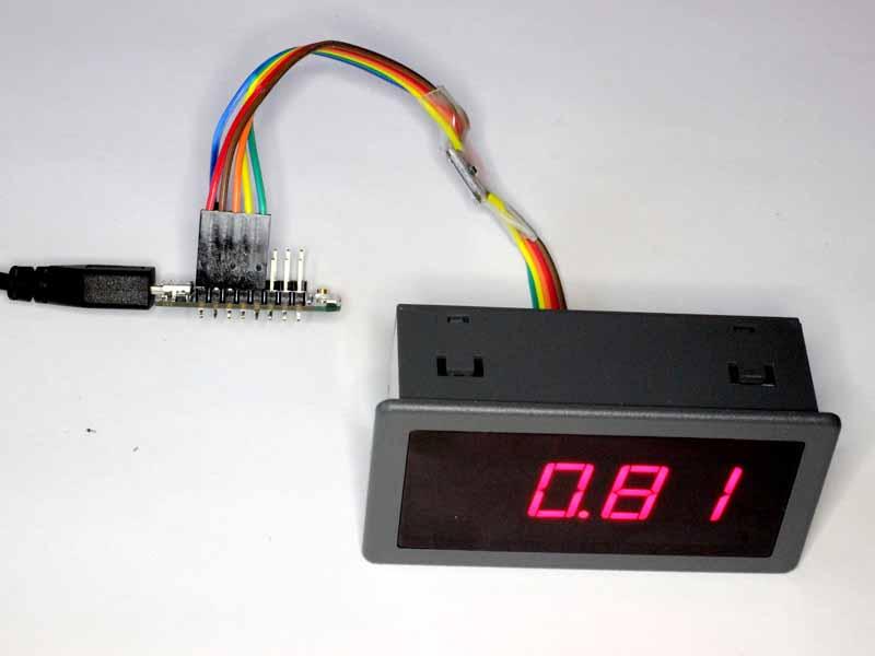 ESP8266 remote power display for energy monitor – owenduffy net