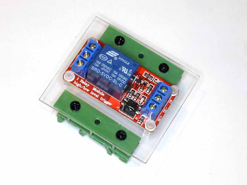 A flexible test panel for microcontroller based power control ...