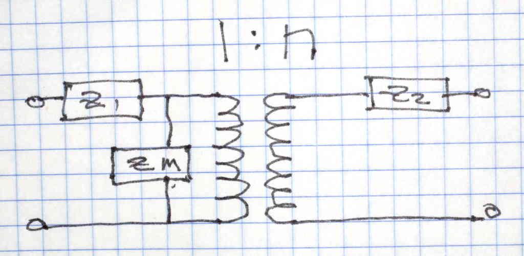 RF transformer design with ferrite cores – owenduffy.net