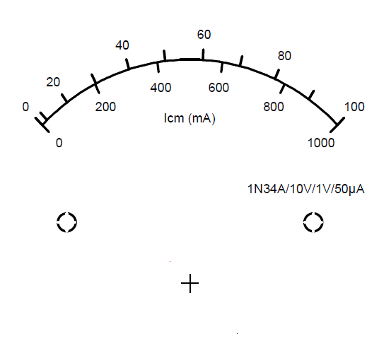 measuring common mode current